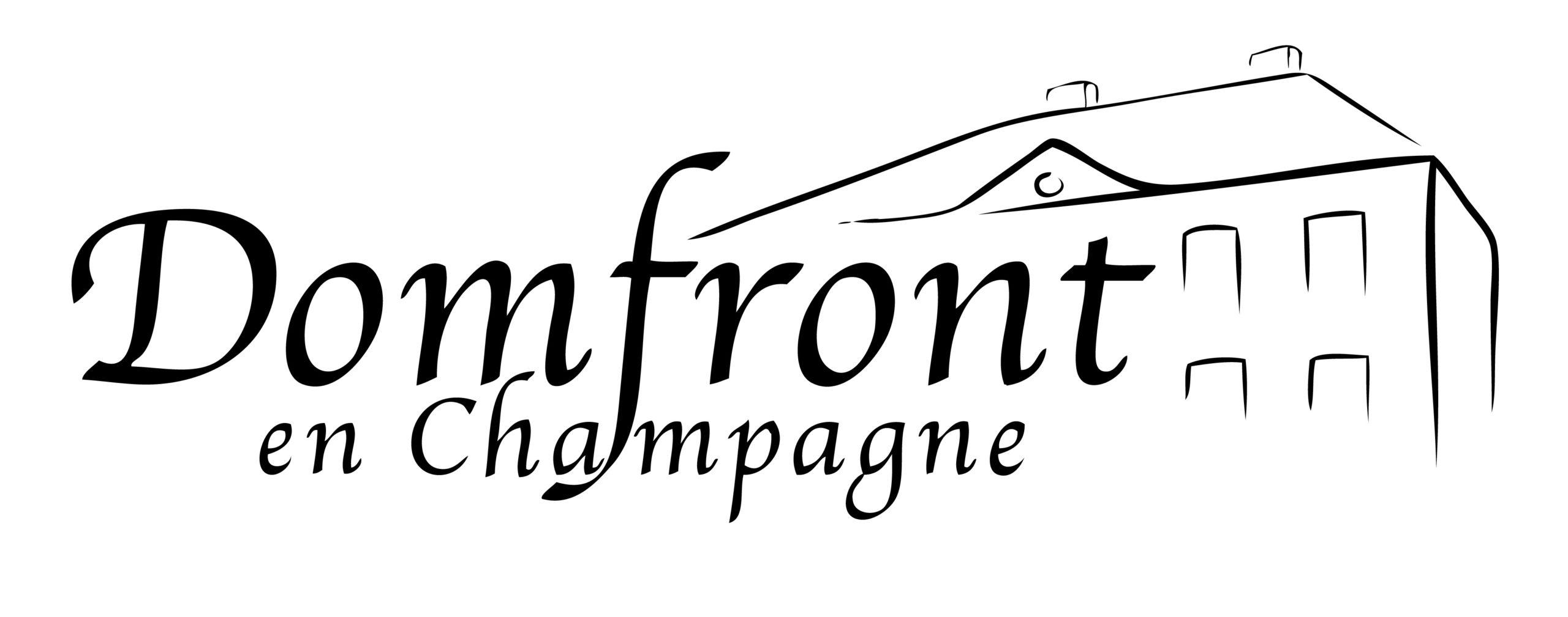 Logo pour Domfront-en-Champagne